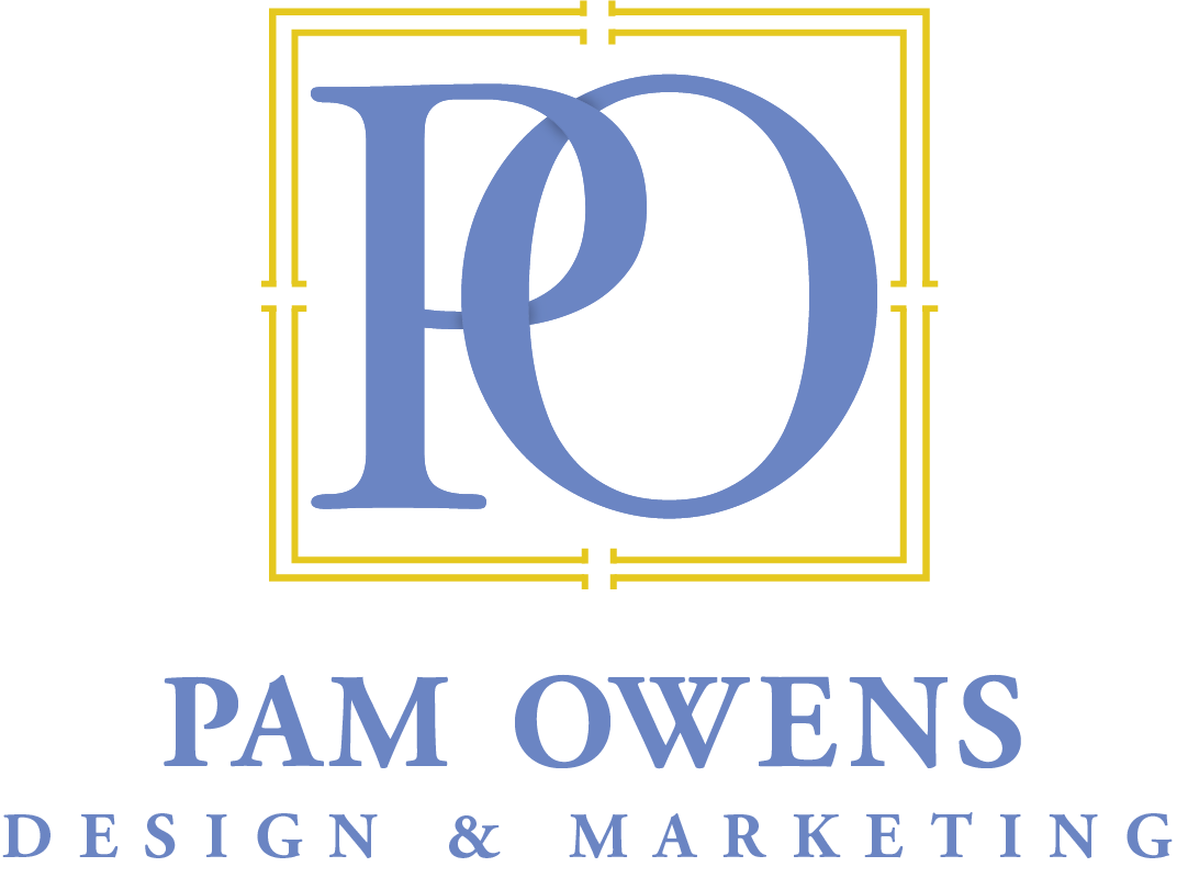 Pam Owens Design & Marketing